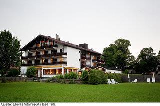 Eberl's Vitalresort - Oberbayern