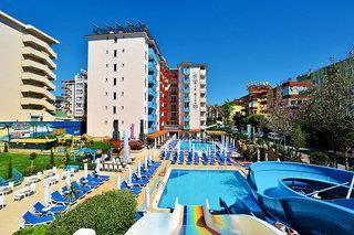 Hotelbild von Club Big Blue Suite Hotel