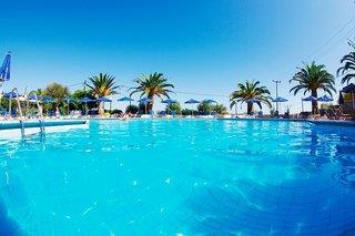 Hotelbild von Eleftheria Aghia Marina