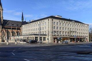 Günnewig Chemnitzer Hof - Sachsen