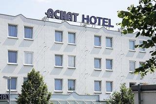 ACHAT Comfort Hotel Stuttgart - Baden-Württemberg