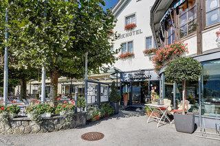 Parkhotel Schwert - St.Gallen & Thurgau