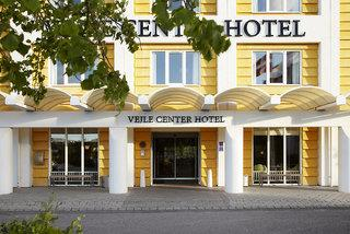 Vejle Center Hotel - Dänemark