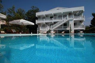 Kazaviti Hotel & Apartments - Thassos