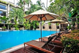 Burasari Resort - Thailand: Insel Phuket