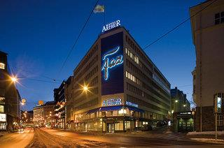 Arthur - Finnland
