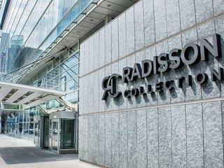 Radisson Blu Centrum Hotel Warsaw - Polen
