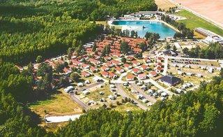 Trixi Park Zittauer Gebirge - Lausitz