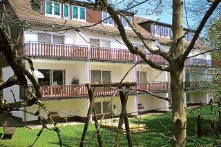 Residenz an der Bode - Harz