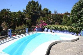 Las Cadenas Finca Villa Piedra & Grande - Gran Canaria