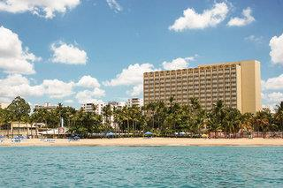 Intercontinental San Juan - Puerto Rico