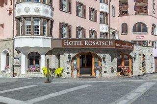 Rosatsch - Graubünden