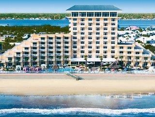 The Shores Resort & Spa - Florida Ostküste