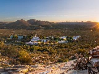 Sanbona Wildlife Reserve - Südafrika: Western Cape (Kapstadt)
