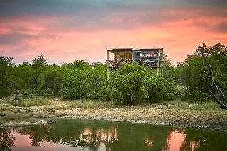 Motswari Private Game Lodge - Südafrika: Krüger Park (Mpumalanga & Limpopo)