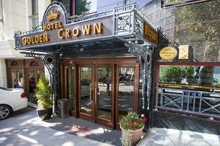 Golden Crown - Istanbul & Umgebung
