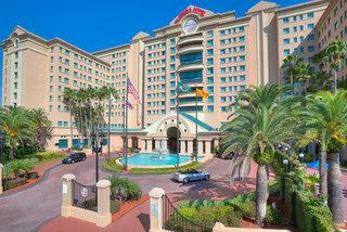 The Florida Hotel & Conference Center at The Florida Mall - Florida Orlando & Inland