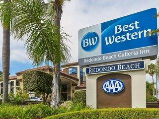 Best Western Redondo Beach Galleria Inn - Kalifornien
