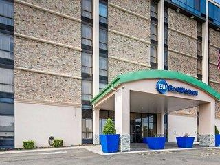 Best Western Executive Hotel of New Haven-West Haven - New England