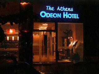 Athens Odeon - Athen & Umgebung