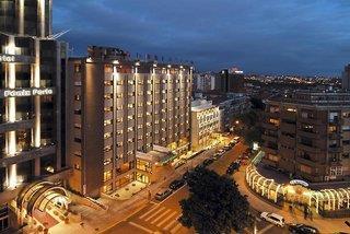 HF Tuela Porto - Porto