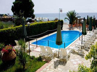 Sunset Hotel - Chalkidiki