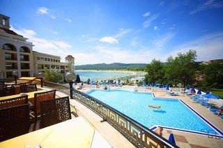 Duni Royal Marina Palace - Bulgarien: Sonnenstrand / Burgas / Nessebar