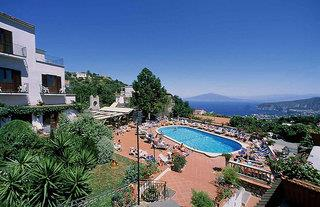 Jaccarino - Neapel & Umgebung