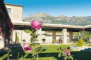 Giardino Donna Lavia - Sizilien