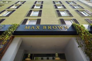 Hotelbild von Falkensteiner am Schottenfeld