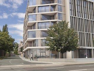 Tara Towers - Irland