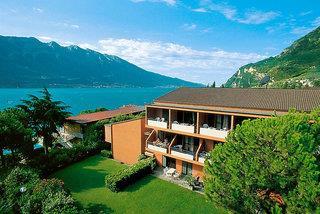Residence San Luigi - Gardasee