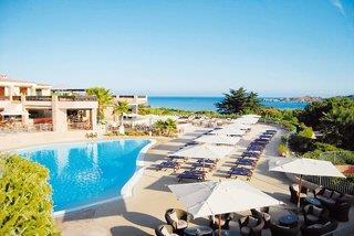 Marinedda Thalasso & Spa - Sardinien