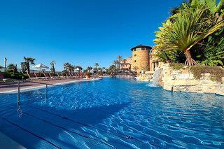 Gran Hotel Elba Estepona & Thalasso Spa - Costa del Sol & Costa Tropical