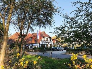 Schorssow Landhotel - Mecklenburgische Seenplatte