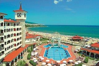 Helena Resort - Helena Sands - Bulgarien: Sonnenstrand / Burgas / Nessebar