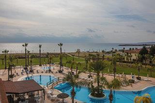 Hotelbild von Anmaria Beach