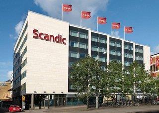Scandic Europa - Schweden