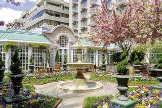 The Fairmont Washinghton D.C. Georgetown - Washington D.C. & Maryland