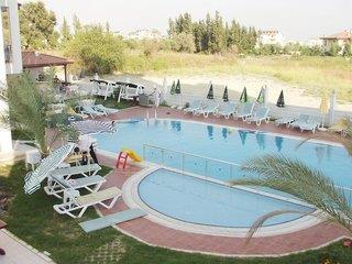 Hotelbild von Carna Garden