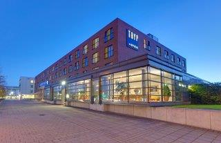 TRYP Münster Kongresshotel - Münsterland