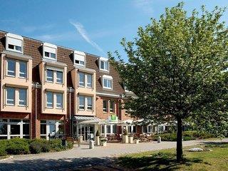 Holiday Inn Leipzig Günthersdorf - Sachsen-Anhalt
