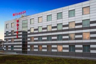 Ramada Encore Genf - Genf