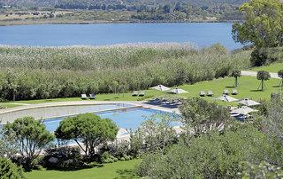Chia Laguna Resort - Hotel Baia - Sardinien