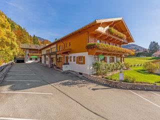 Gabriele - Bayerische Alpen