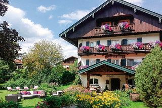 Ertle - Bayerische Alpen