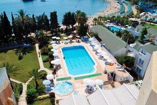 Hotelbild von Incekum Su