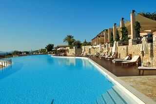 Ionian Blue Bungalows & Spa Resort - Lefkas & Meganissi
