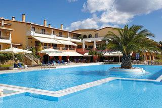 Negroponte Resort Eretria - Euböa (Evia)