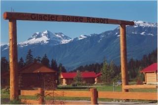 Glacier Mountain House Resort - Kanada: British Columbia